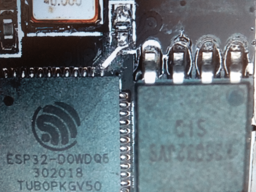 Pwn MBedTLS on ESP32: DFA Warm-up – LimitedResults